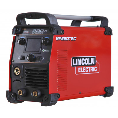 Speedtec200C Welder - Lincoln Electric
