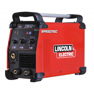 Speedtec 180C Welder - Lincoln Electric