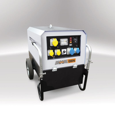 MHM MG 6000 SSY Diesel Generator