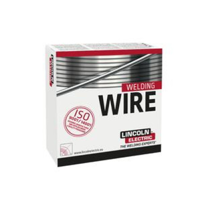 Lincoln Electric solid MIG wire LNM 316LSi