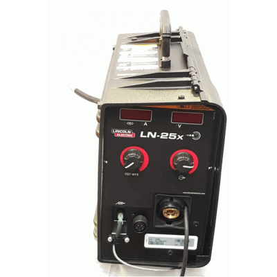 LN-25X Wire Feeder  - Lincoln Electric