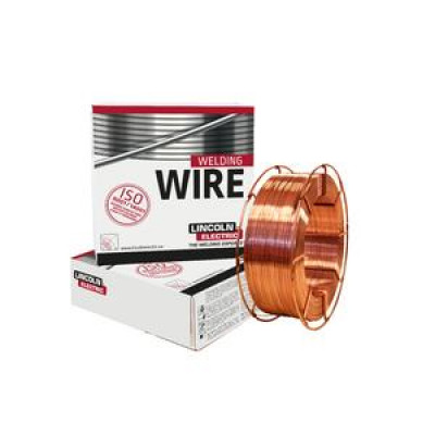 Lincoln Electric SuperMIG filler wire