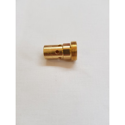 TPS 510 TIP adapter 25mm