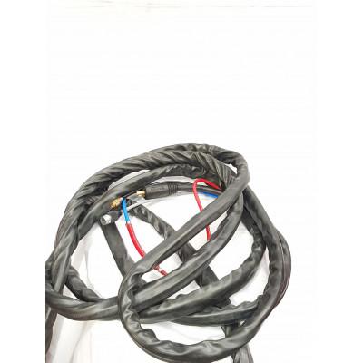TPS wire feeder DVK3 InoMIG standard