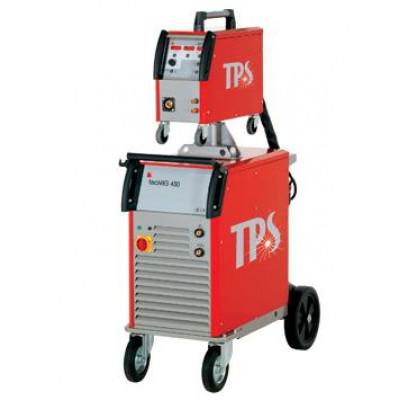 TPS TecMIG 450