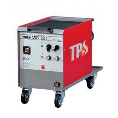 TPS MaxiMIG 161 MIGMAG Conventional