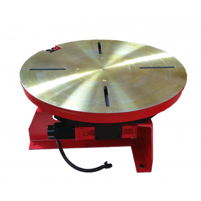 TPS Welding Turntable