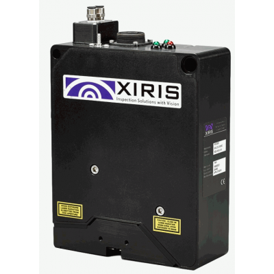 XIRIS WI2000/3000 Weld Camera