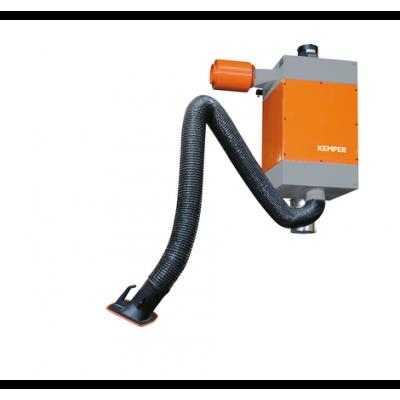 Welding Fume Cartridge Filter Unit Stationary - Kemper