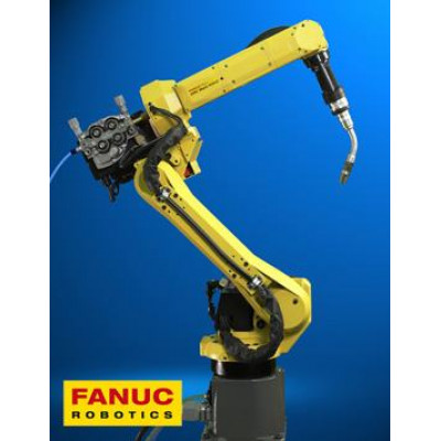 TPS Fanuc ARC Mate 100iC