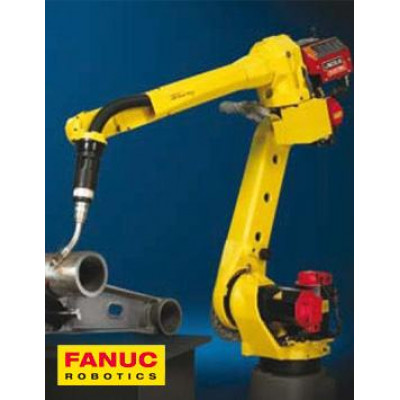 TPS Fanuc ARC Mate 120iC