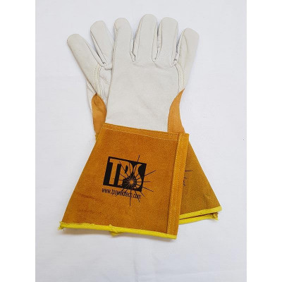 TPS TIG Protection Gloves