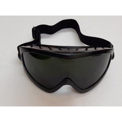 TPS Shade 5 Burning Goggles