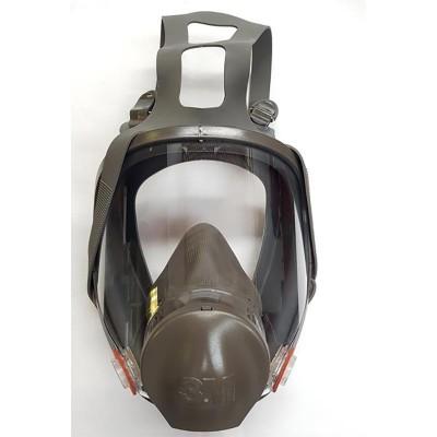 3M 6900 Premium Welding Fume Mask