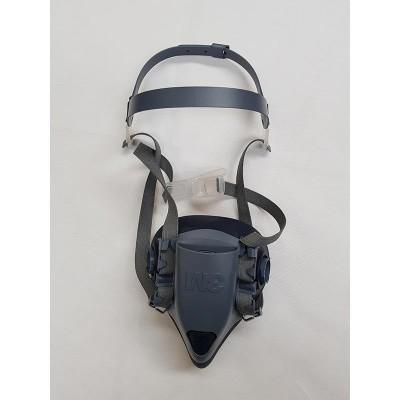 3M 7500 Premium Welding Fume Mask