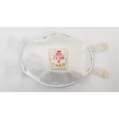 3M 8835 Premium Welding Fume Mask