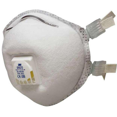 3M 9925 Premium Welding Fume Respirator